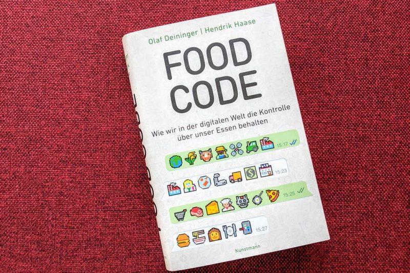 nomyblog foodcode